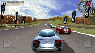 GT Racing Motor Academy gameplay 2
