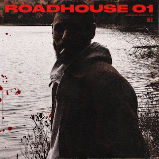 Allan Rayman - Roadhouse 01 - Album Download, Itunes Cover, Official Cover, Album CD Cover Art, Tracklist
