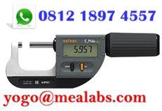 mikrometer luar