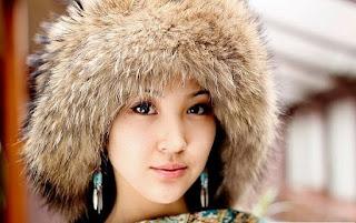 kırgızistanda kadın olmak