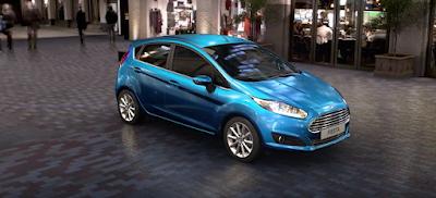 Νέο Ρεκόρ για το Ford Fiesta: Ευρωπαϊκό Bestseller για 4η χρονιά