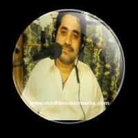 Akhtiar Ali Dayo Sindhi Singer
