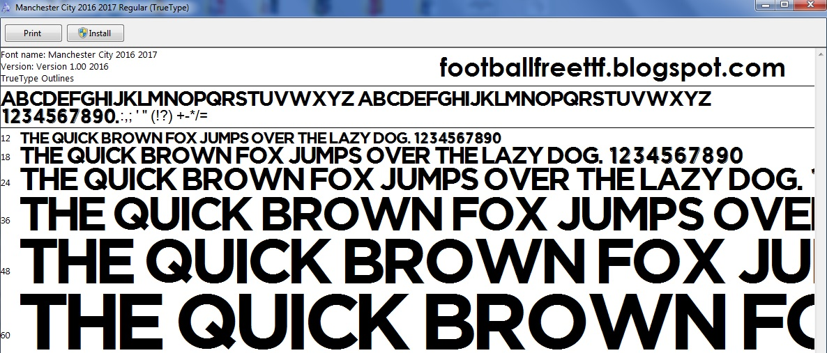 Free Download Font Liverpool Ucl - lostmf