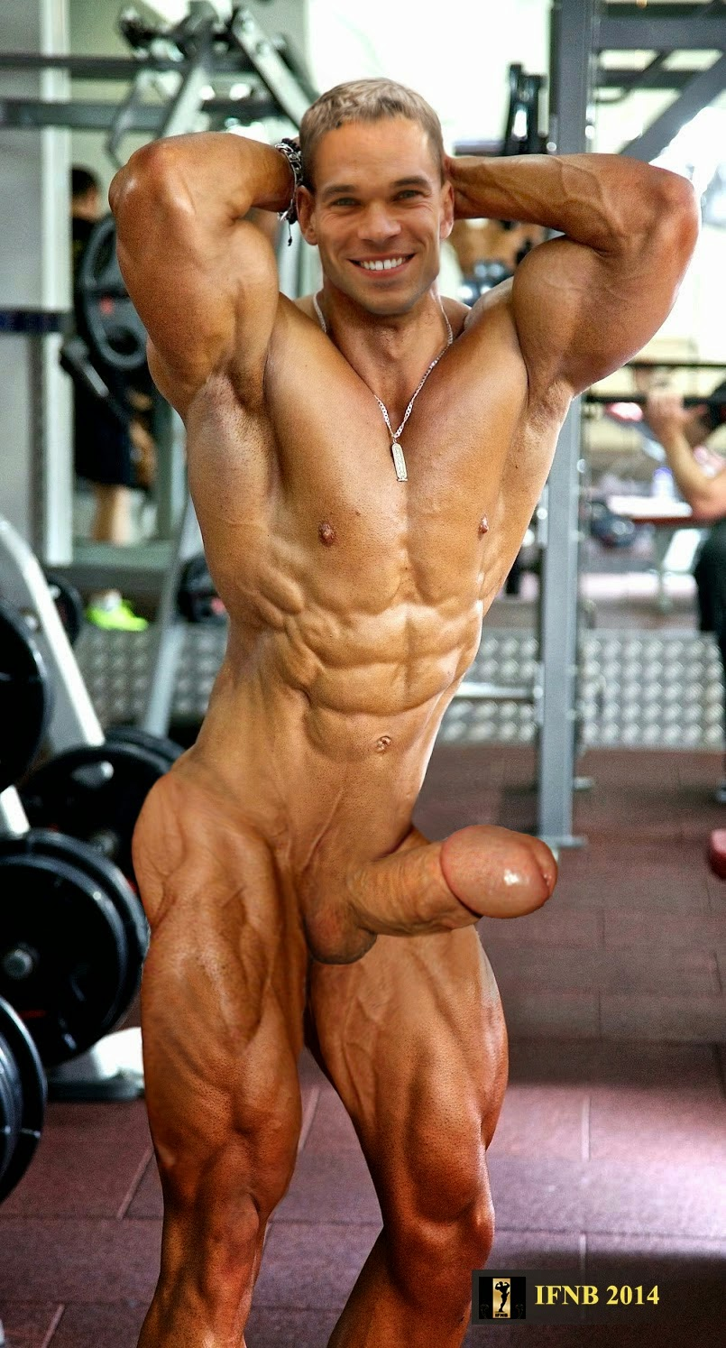 Bodybuilder Teen Sex 25