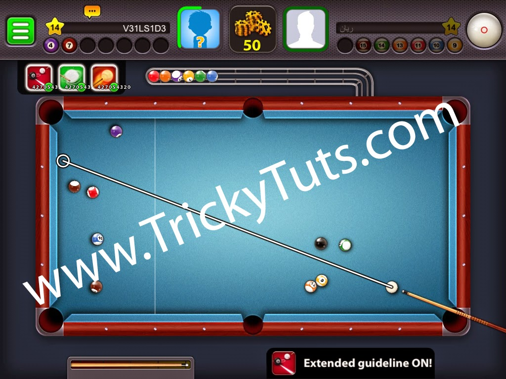 8 Ball Pool Cash Mod Tricky Tuts Hack Miniclip 8 Ball Pool Max Powers
