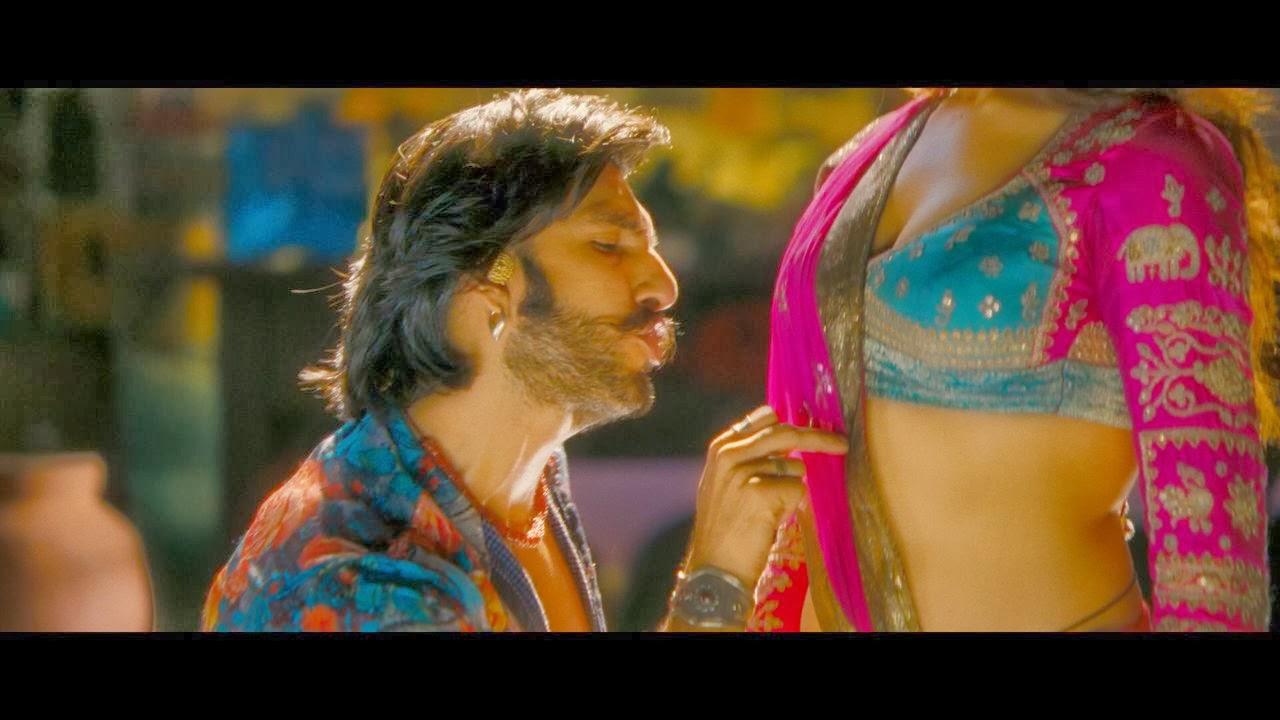 Goliyon Ki Rasleela Ram-Leela (2013) - All Video Songs