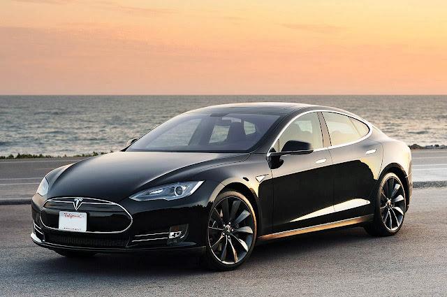 Ferrari vale mais que GM, Ford e FCA. Tesla lidera tudo