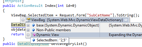 How To Get Selected Checkbox Value In Mvc
