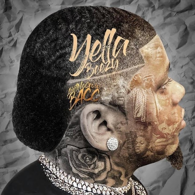 Yella Beezy ft. Kevin Gates - What I Did (Clean / Dirty / Instrumental / Intro Clean / Intro Dirty)