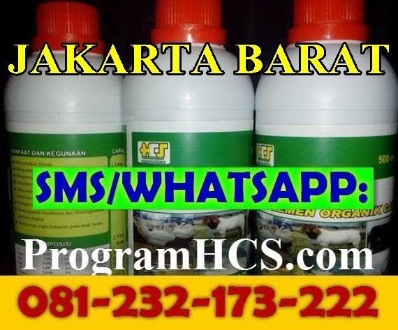 Jual SOC HCS Jakarta Barat