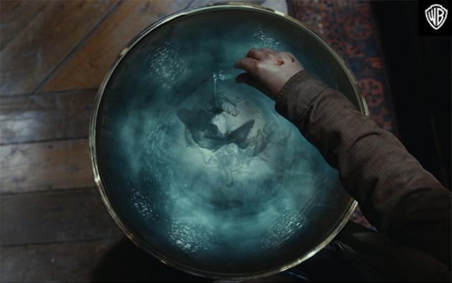 harry potter pensieve