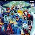 Megaman X8 Ost