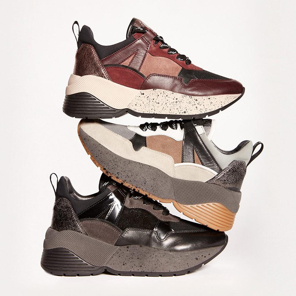 sneakers janet janet