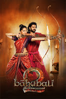 Baahubali 2: The Conclusion (2017) Full Movie [Hindi-DD5.1] 1080p BluRay ESubs Download