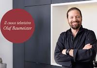 Logo Villeroy & Boch: vinci gratis 11 buoni da 100€ , 100 buoni da 50€ e 1 corso di cucina con Olaf Baumeister