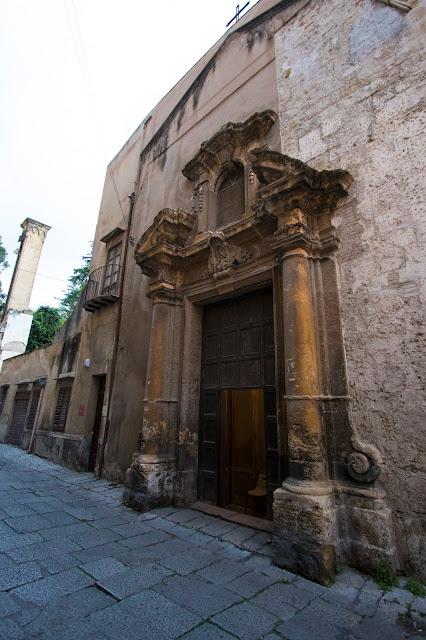 Chiesa del Piliere-Palermo