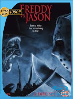 Freddy vs Jason 2003HD [1080p] Latino [Mega] dizonHD