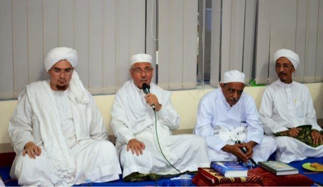Habib Zen Umar bin Smith