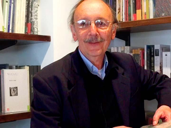 Entrevista con Mauricio Lleras, fundador de la librería Prólogo Libros
