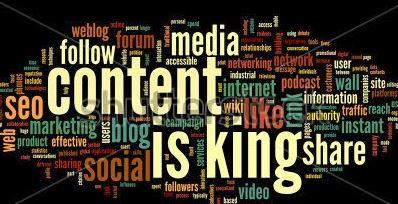 Mengapa Blogger Harus Menulis Konten yang Berkualitas?