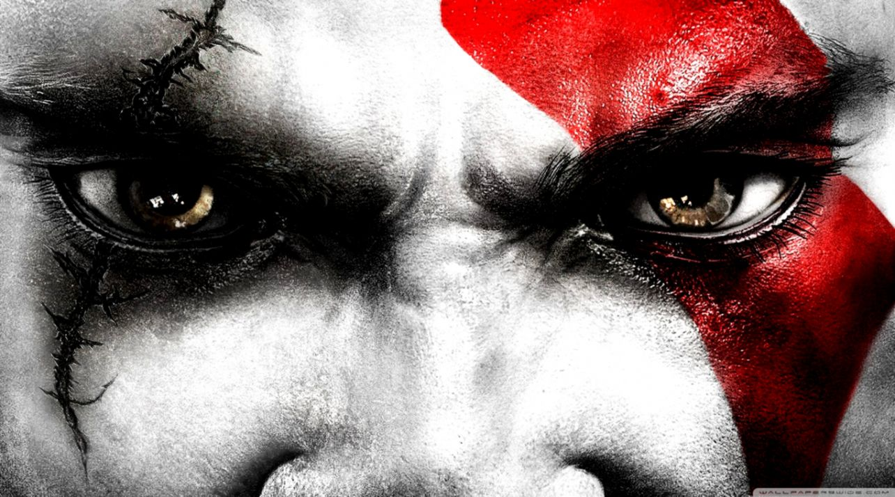 God Of War 3 Wallpaper Hd Mega Wallpapers
