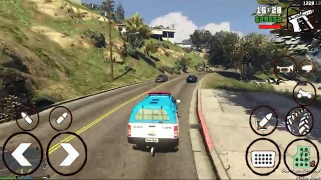 BAIXAR GTA V LITE 300MB MOD PACK GTA SA LITE MODIFICADO PARA ANDROID