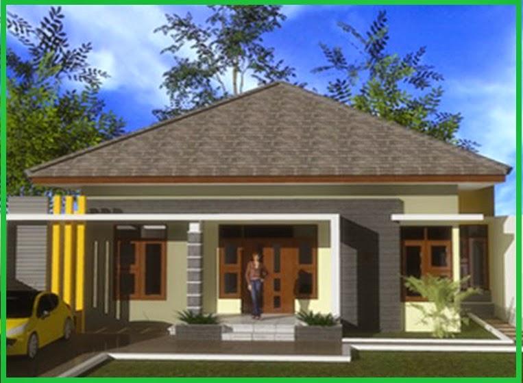 Desain Terbaru Rumah Mungil Minimalis Sederhana Pro Rahasia Pro