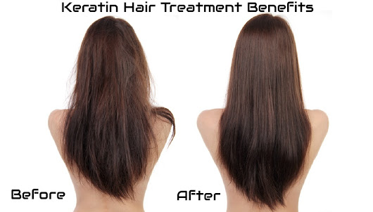 Keratin Hair Treatment Benefits at HomeWe believe health is wealth. We provide free health, wellness, fitness, beauty, healthy recipes, diet, nutrition, weight loss, home remedies
