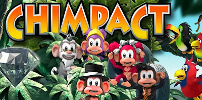 Game Android Chimpact v3.0 Apk