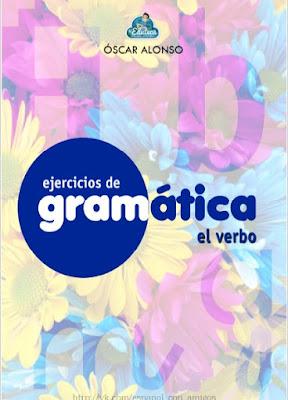 Download free ebook Ejercicios de Gramática - El verbo pdf