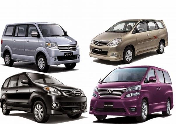 Sewa Mobil Semarang ber-NPWP Harga Mulai 175 ribu
