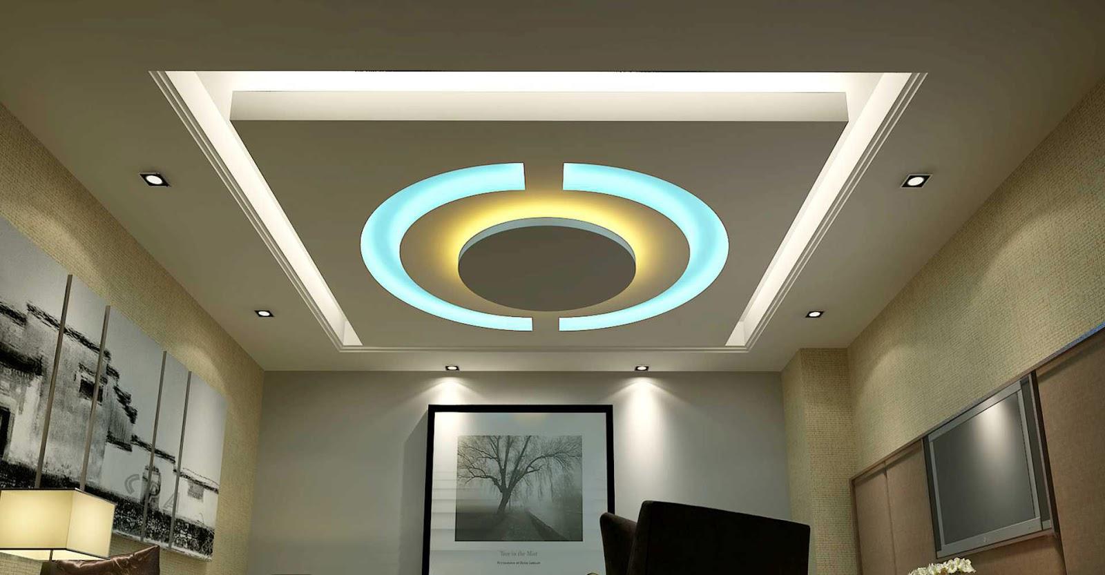 Latest gypsum ceiling designs and ideas 2020