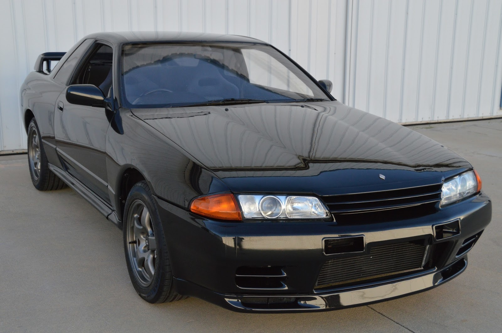 medium resolution of nissan skyline gt r r32 headlight differences and other light bulbs