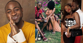 Davido Reacts To Rumour Amidst Pregnancy Drama  , Tell Kemi olunloyo To meet At court.