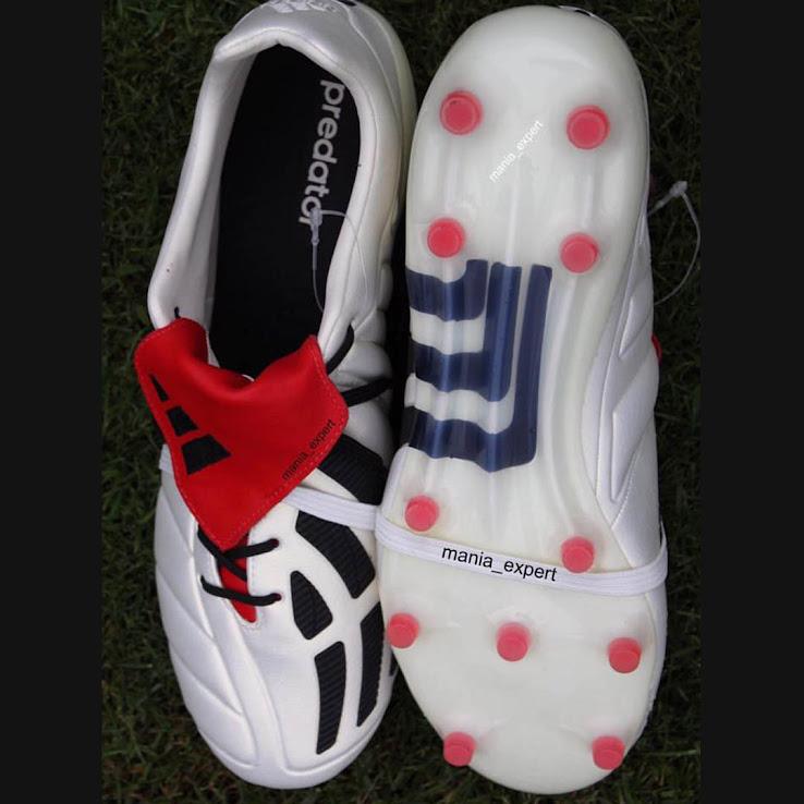 various colors 23de0 bd5e1 ... chaussures adidas predator mania champagne 2017+284 . ...