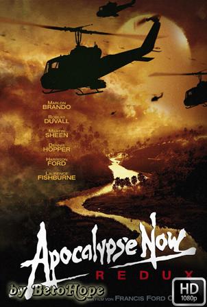 Apocalypse Now Redux [1080p] [Ingles Subtitulado] [MEGA]