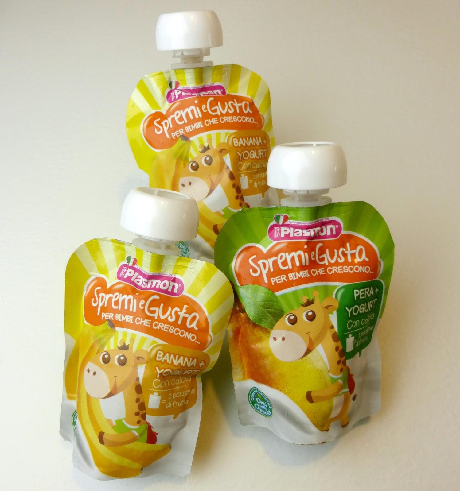 Il secondo prodotto si presenta in un formato ancora pi¹ innovativo e adatto al periodo estivo ma non solo Si tratta ancora una volta di uno yogurt con