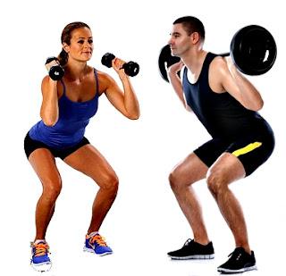 Entrenamiento intensivo entrenamiento extensivo pesas