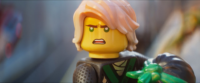 The LEGO Ninjago Movie: Film Review