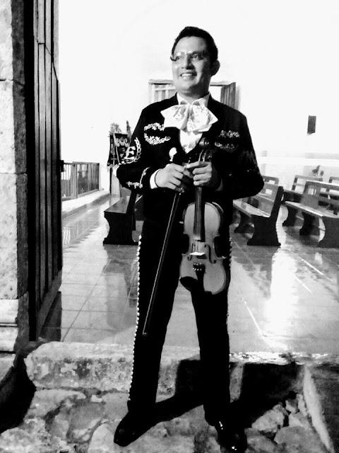 mariachis en Cacalchén yucatán