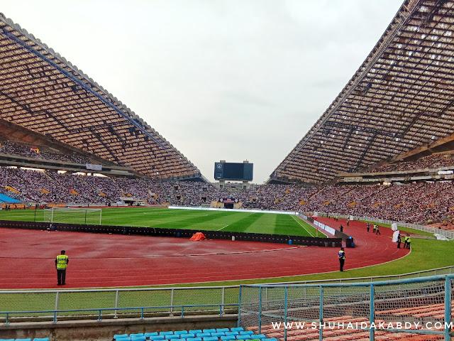 Rezeki Piala Malaysia