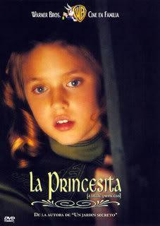 La Princesita – DVDRIP LATINO