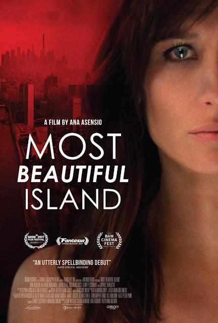 Most Beautiful Island [2017] [BBRip 1080p] [Dual Audio]