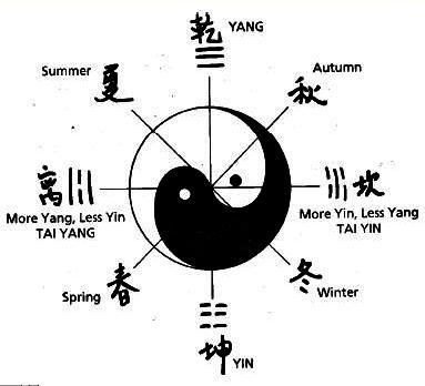 Konsep Yin Dan Yang Dalam Ajaran Taoisme (道教) | Kajian Teologi