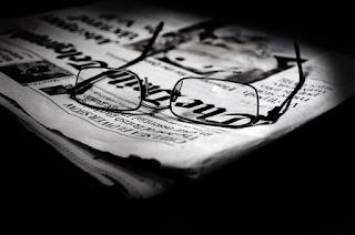 Artikel Blog Bukan Karya ilmiah Tuangkan Semua Idemu