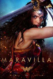 La Mujer Maravilla (2017)