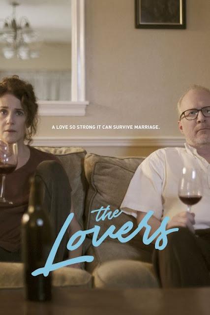تحميل و مشاهدة النسخة البلوراي لفيلم الكوميديا The Lovers 2017 مترجم بجودة 720p BluRay