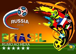 Copa do Mundo 2018; torcida Diário em campo