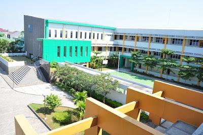 Alamat SMK Yayasan Pharmasi