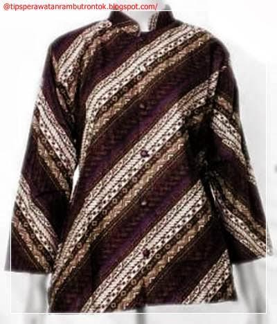 Model Baju Batik Untuk Wanita Model Baju Batik Terbaru Untuk Kerja